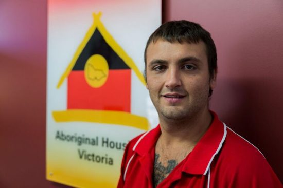 Doors open for Indigenous young people