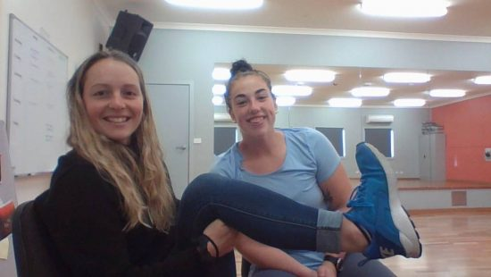 How Trainees Are Thriving During Lockdown – Chelsea Clarke TAS