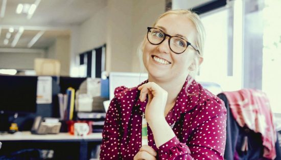 From Trainee to Review Operations Coordinator at the NRL