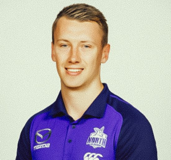 From Trainee to Consumer Sales at North Melbourne Football Club
